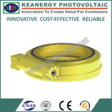 Sistema de seguimiento solar de ISO9001/Ce/SGS para la pista solar