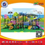 Ozean-Thema-Cer-weiches Innenspielplatz-Standardgerät für Kinder
