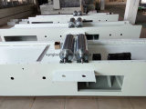 Purの熱い接着剤のTUVによって証明される木工業包む機械