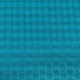tessuto di Oxford del jacquard di gioco del calcio della banda 200d* (250D+250D) per i sacchetti/mobilia
