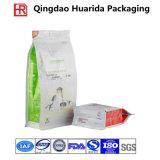 習慣によって印刷される自己の永続的なプラスチックドッグフード包装袋