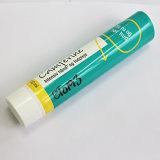 Aluminum&Plastic laminó el tubo para la goma de diente