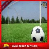 Gras van het Gras van het Tapijt van het Gras van de Sporten van de voetbal het Synthetische Kunstmatige voor Voetbal