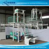 Usine de soufflement de Binhai de machine de film de sac d'eau