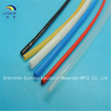 High VOL days CLEAR ptfe Heat Shrink tube Electric Heat tube
