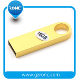実質容量16GB USBのフラッシュドライバー