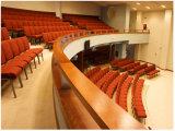 教会および劇場のための卸し売りシンプルな設計の使用されたFabic教会椅子