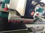 Alesatrice F65-4j della cerniera di legno piena automatica di funzione di falegnameria