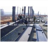 Фабрика пакгауза стальной структуры стальных зданий высокия стандарта полуфабрикат