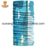 Écharpe faite sur commande bon marché populaire promotionnelle de tube de collet de Bandana