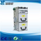 Kiosk 2 Automaat van de Grootte van de Cassette de Lichtgewicht en Compacte