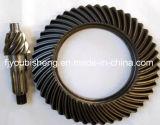 41201-1180 piñón/engranaje de la rueda de corona para las piezas del carro de Hino