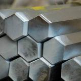 300 reeks van het Roestvrij staal Om het even welke Vierkante Staaf van de Grootte