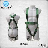 Linan Hoater Arnés de cuerpo completo de alta Qaulidad con cordones