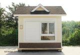 建築材料のモジュラープレハブの容器の家