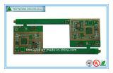 PWB di 4L Enig con il circuito stampato di controllo di impedenza