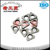 CNC加工用高精度タングステン超硬合金インサート