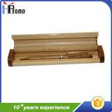 De houten Doos van de Pen voor de Gift van de Bevordering