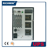 Alta frequenza pura in linea dell'onda di seno dell'UPS 1~3kVA per uso dell'ufficio e della casa