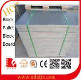 Qualitäts-Ziegelstein-Ladeplatten-/Block-Ladeplatte für Block-Maschine