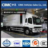 Isuzu Qingling Vc46 6X4 camion / fourgonnette