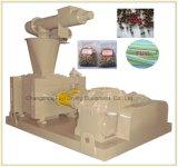 Saída por a hora: 2000~1600000 quilogramas, máquina expulsando do fertilizante do elemento de traço