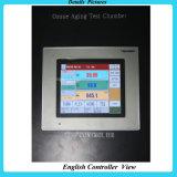 Chambre d'expérience de vieillissement de l'ozone