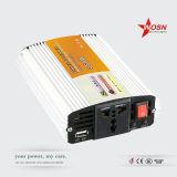 Wosn Dm-350W 120V/230VAC с DC решетки к доработанному AC инвертору силы волны синуса с USB 5V