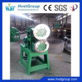 La máquina/el neumático de goma de la miga recicla el reciclaje de la máquina/del neumático de goma