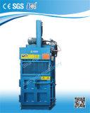 Prensa vertical Vms10-6040 para el cartón del Waster, cortando el papel, la botella del animal doméstico, la película de Palstic y la esponja