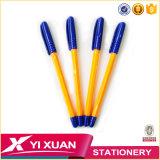 De promotie Pen van het Gel van de Balpen van de Kantoorbehoeften van de Levering van de School Plastic