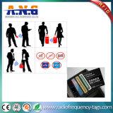RFID que obstruem o cartão protegem a informação do E-Passaporte do cartão de crédito do cartão da identificação