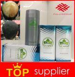 Les fibres de construction de cheveu entièrement reconnues par UE de FDA cachent le cheveu de éclaircissement