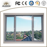 China-Fabrik-preiswertes Aluminiumflügelfenster-Fenster