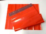 Saco de plástico de envio colorido por atacado de DHL