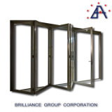 Fornitore di alluminio della Cina del portello di piegatura della stanza da bagno del popolare della Bi As2047