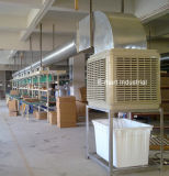 Refrigerador de aire evaporativo del desierto industrial de poco ruido del acondicionador de aire