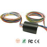 Bague collectrice de capsule de norme d'OD 22mm sur l'étagère ISO/Ce/FCC/RoHS,