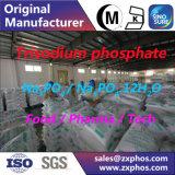 Качество еды фосфата натрия