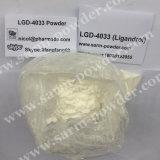 Poudre pure de 99% Lgd-4033 Ligandrol Sarm