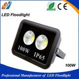 고품질 IP65는 100W 옥수수 속 LED 플러드 빛을 방수 처리한다