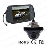 sistema da câmera do apoio do monitor do espelho de Rearview de 7inch Digitas