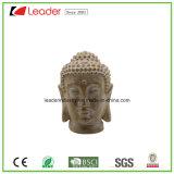 가정 훈장과 기술 선물, OEM를 위한 Polystone Buddha 동상은 환영받다