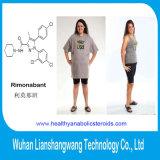 체중 감소는 Rimonabant 99% 분말 CAS를 보충한다: 168273-06-1