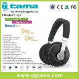 De nieuwe Hifi Draagbare Radio van de Hoofdtelefoon van Bluetooth van de Manier V4.0+EDR