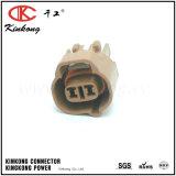 Разъем 6189-0033 инжектора топлива 2 Поляк Brown