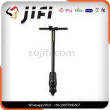 Scooter à fibre de carbone le plus léger de Jifi, scooter pliable à deux roues