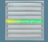 Gamme de produits de ventilateur d'extraction exécutant le ventilateur antipoussière d'usine de textile d'épreuve de l'eau de ventilateur durable