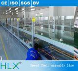 Klimaanlagen-Fließband in Hlx gebildet