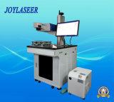 高精度電子部品のための紫外線レーザーのマーキング機械